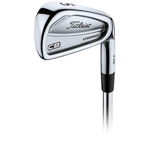 TITLEIST CB716 4-P IRON SET - TICBXP105S