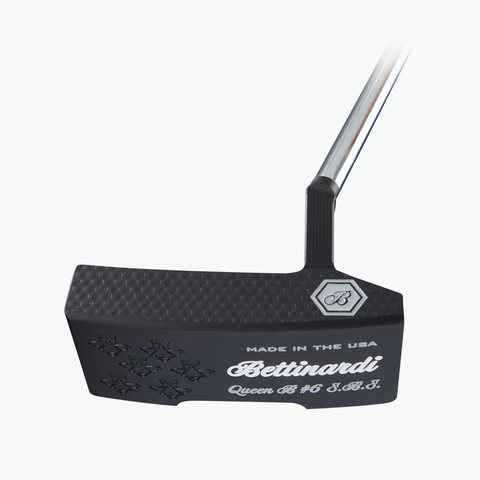 "BETTINARDI QUEEN B 6SBS DE JUMBO 34"" PUTTER"