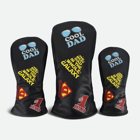 PRG ORIGINALS SUPER DAD HEAD COVER