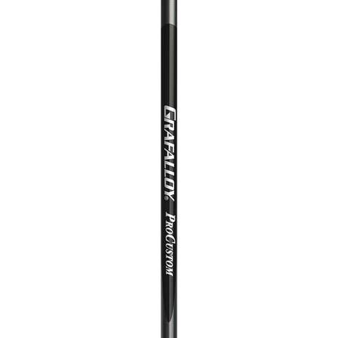 GRAFALLOY PRO CUSTOM AL WOOD SHAFT