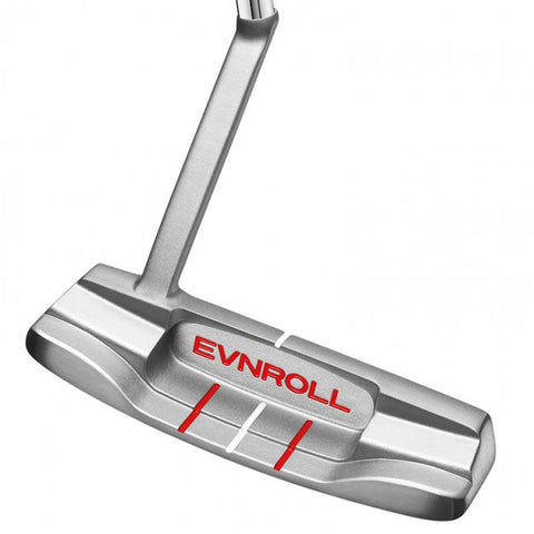 "EVNROLL TOUR STROKE 34"" TRAINER PUTTER"