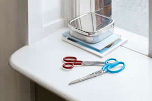 "Schere ""Grip Scissors""/ Hay"