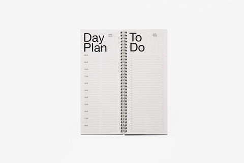 "Desktop Planer ""Things To Do""/ Marjolein Delhaas"