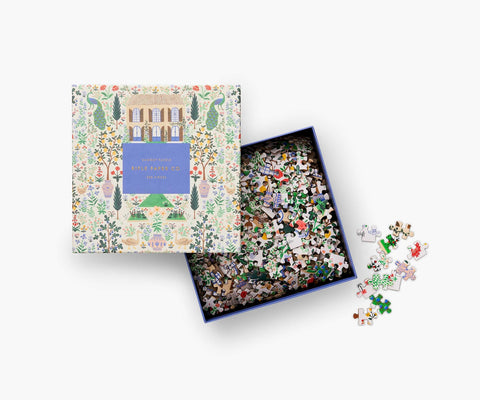 "Puzzle ""Camont"" / Rifle Paper Co."