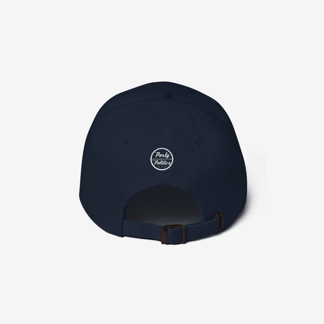 The Midterms Fucking Matter Dad Hat