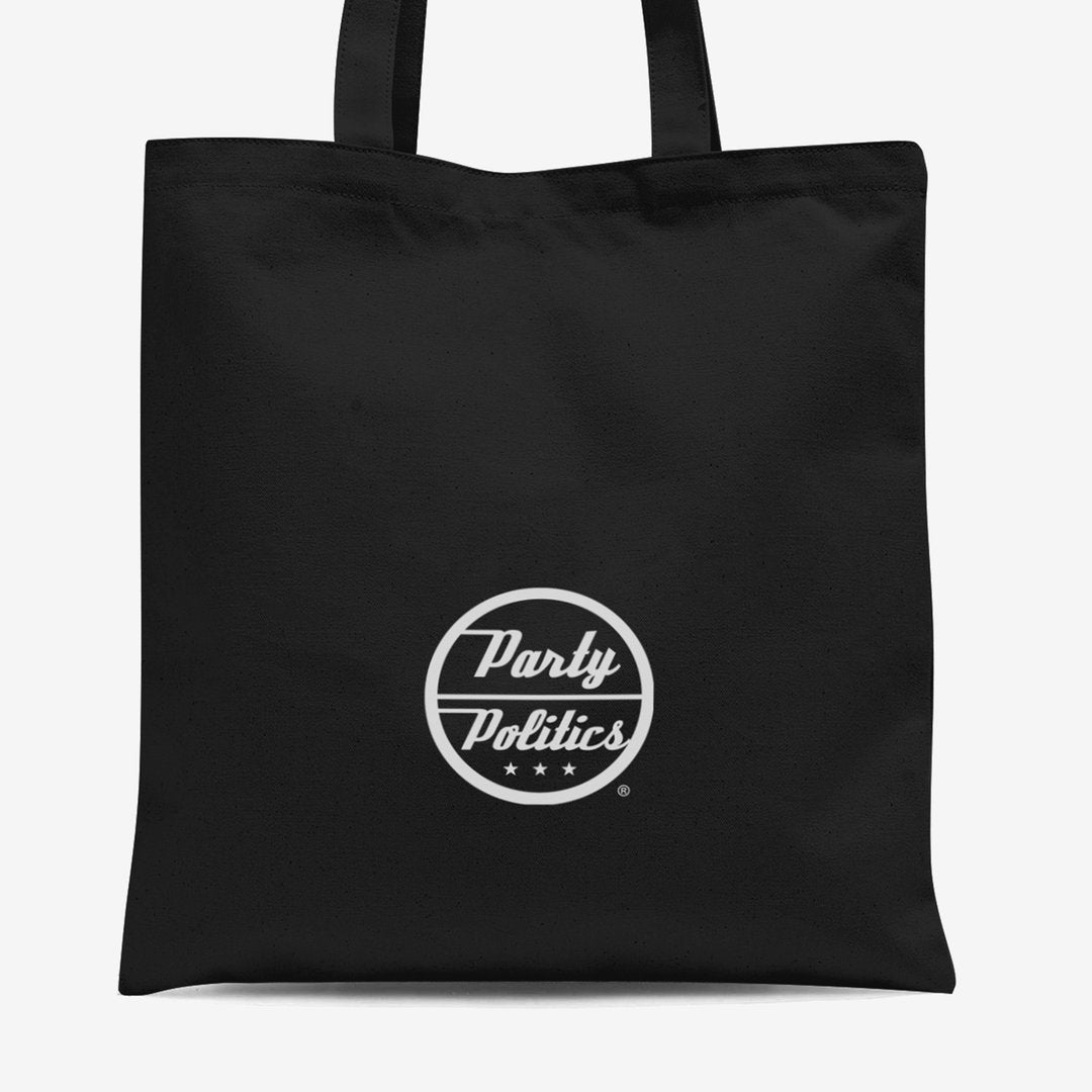 The Midterms Fucking Matter Tote Bag