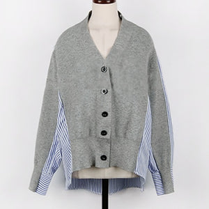 Sweater Shirt