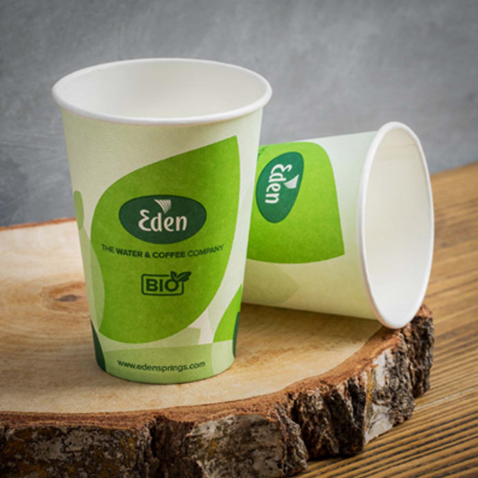 Wash Cups by Eden Springs