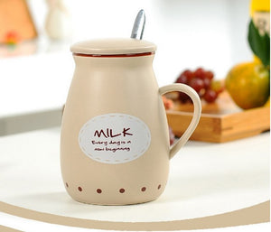 High Temperature Coffee / Milk / Water / Tea Mugs
