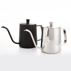 Premium Pour Over Drip Kettle