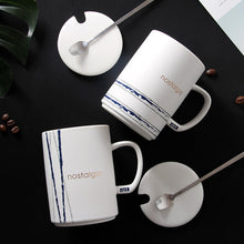 Ceramic Cup Kit with Constellation Theme