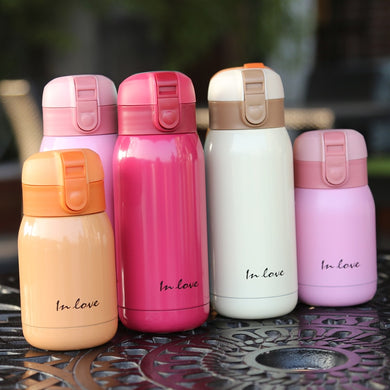 200/360ml Stainless Steel Vacuum Thermal Insulation Flask