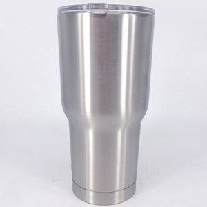 Fashion Tumbler Stainless Steel Vacuum Coffee Cup