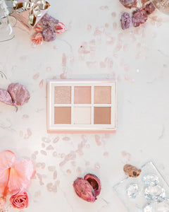 Floral In Bloom Highlight & Contour