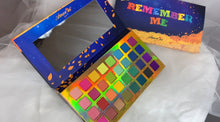 Load image into Gallery viewer, Remember Me 32 Color Eyeshadow Palette