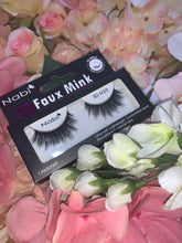 Load image into Gallery viewer, NABI 3D Lashes Faux Mink