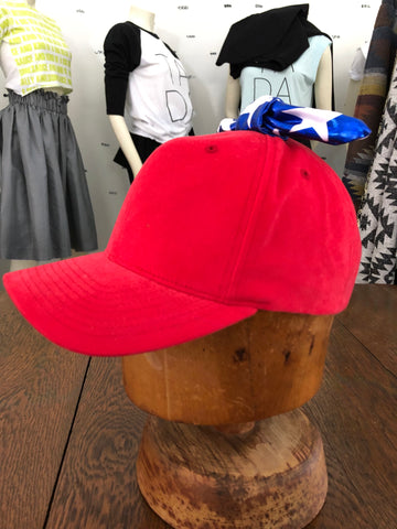 USA Hat - ONE SIZE