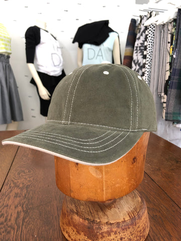 Green Hat - ONE SIZE