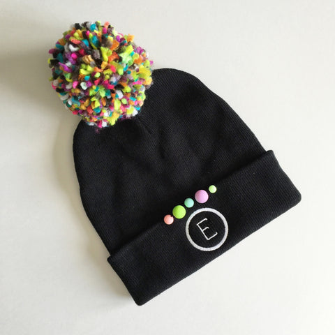 Logo Stocking Cap