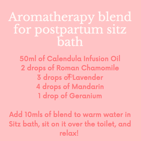 Aromatherapy in Pregnancy blog the pod collection 5