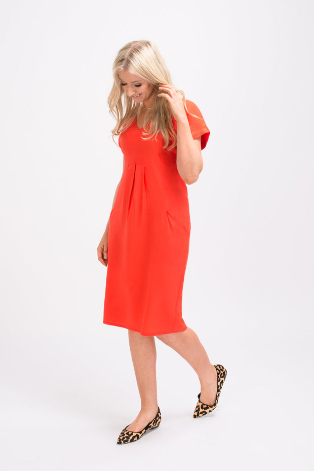 Lume dress the pod collection 1