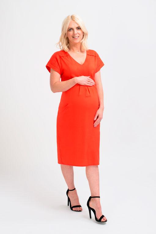 Lume dress the pod collection 4