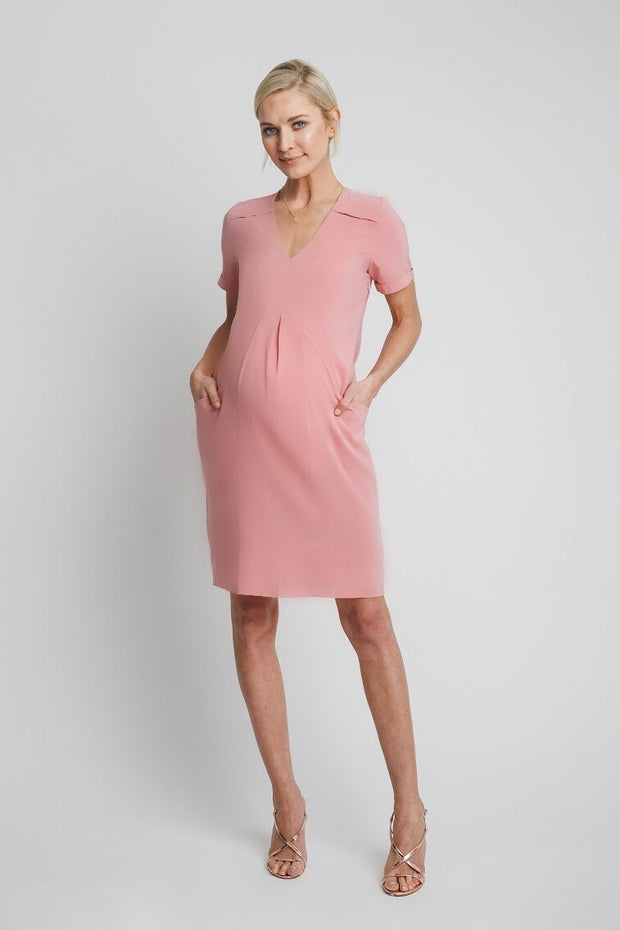 Rose Lume dress the pod collection 2