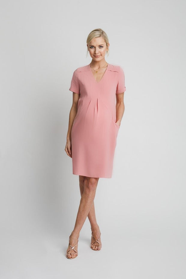 Rose Lume dress the pod collection 3