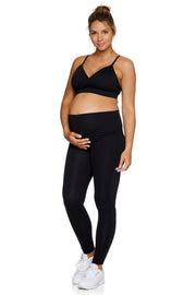 Set in motion sport legging Black the pod collection 4