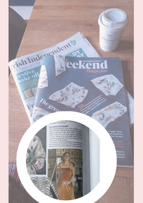 The Pod Collection IRISH INDEPENDENT 2020