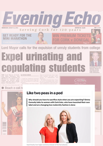 The Pod Collection EVENING ECHO