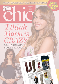 The Pod Collection DAILY STAR CHIC
