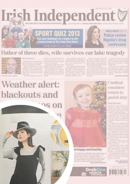 The Pod Collection IRISH INDEPENDENT