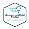 The Pod Collection eCommerce retail award