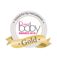 The Pod Collection Baby award