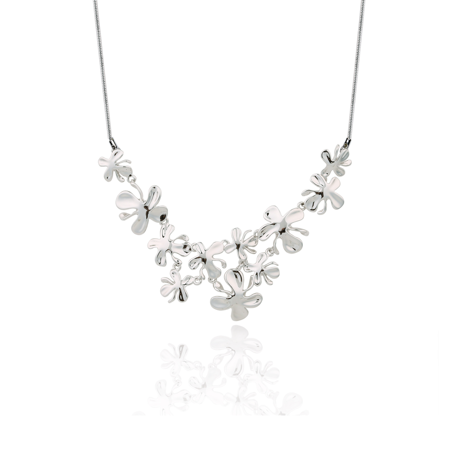 Vanda Delight Necklace (RH)
