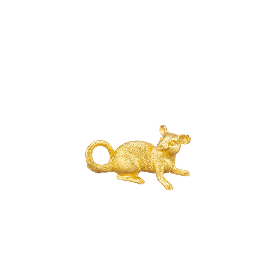 Zodiac Rat Figurine