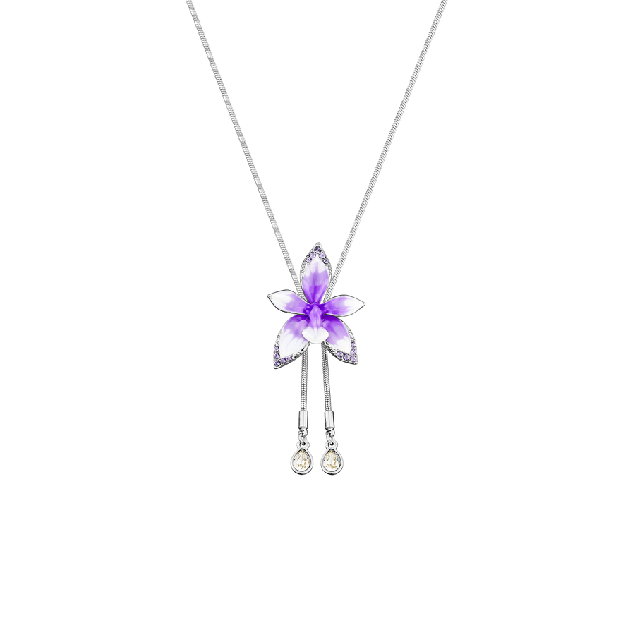 Crystal Blossom Tanzanite Dreams Slider