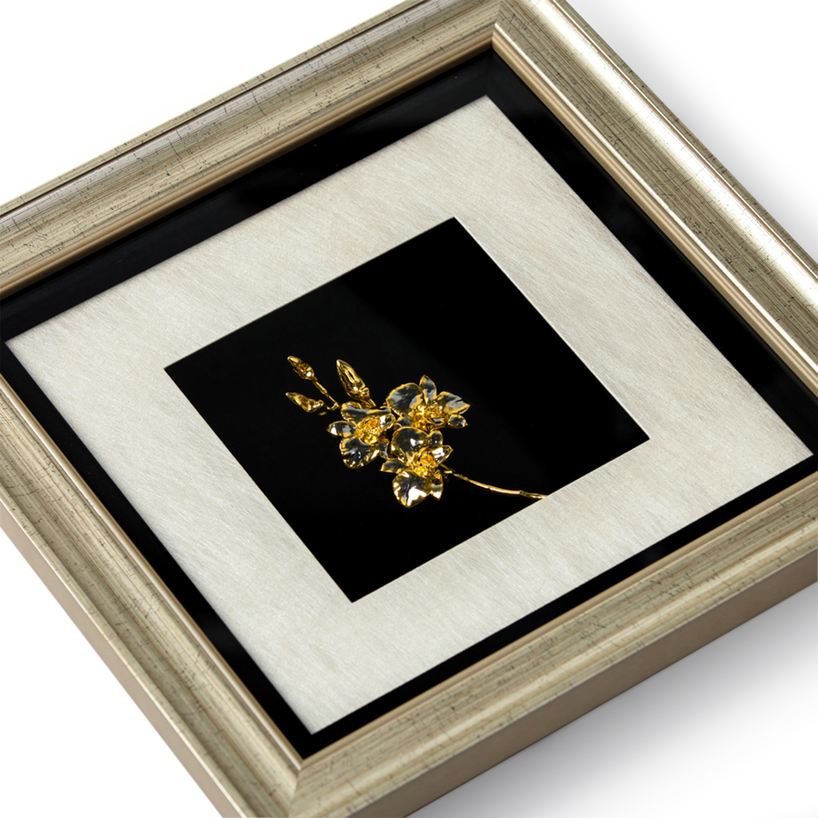 Dendrobium Orchid Frame