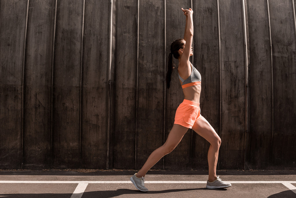Wake Up & Stretch: 6 Moves to Start Your Day
