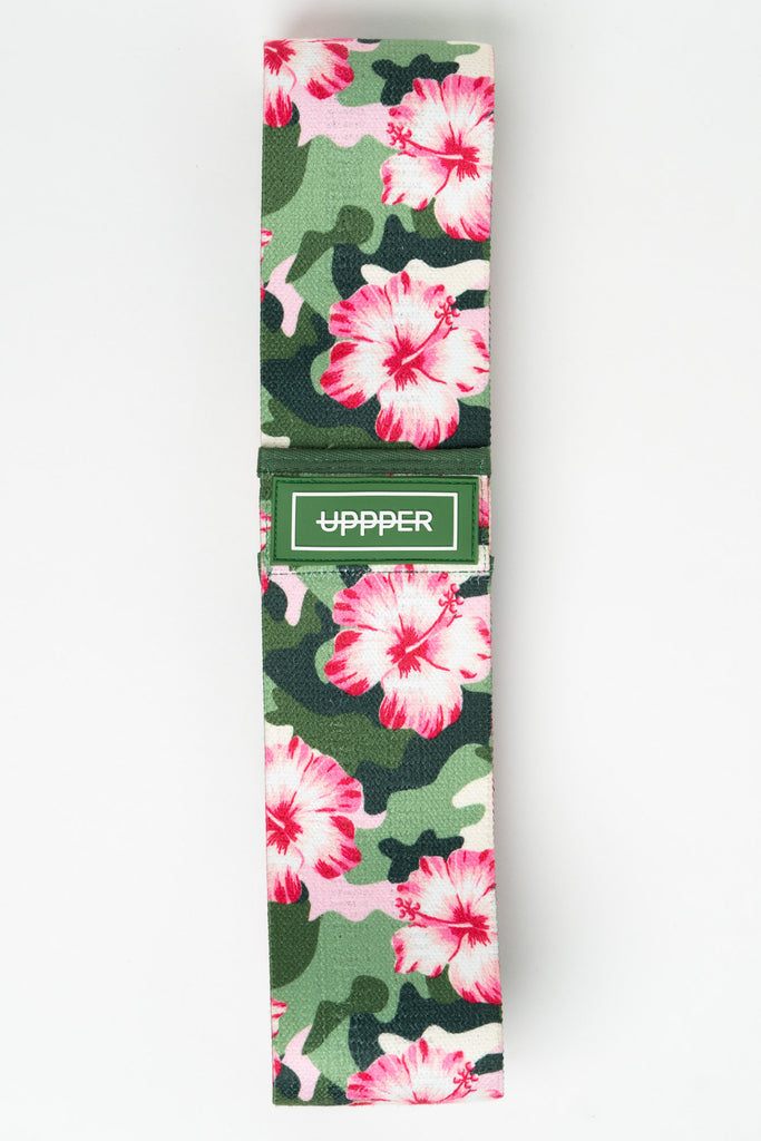 Resistance Band Flower (Medium)