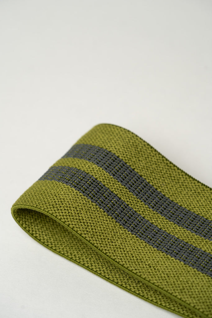 Resistance Band Khaki (Heavy)