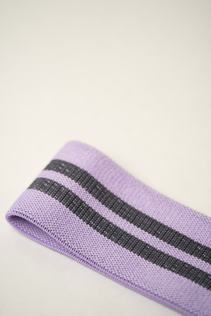 Resistance Band Lavender (Medium)