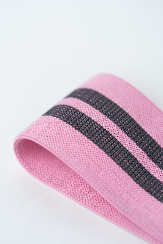 Resistance Band Pink (Light)