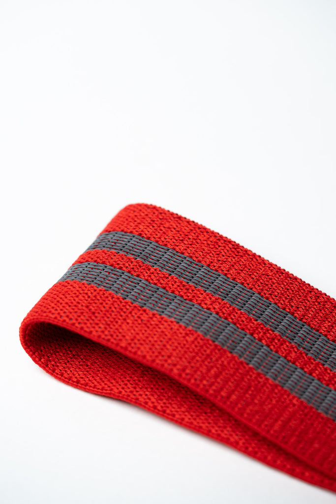 Resistance Band Red (Medium)