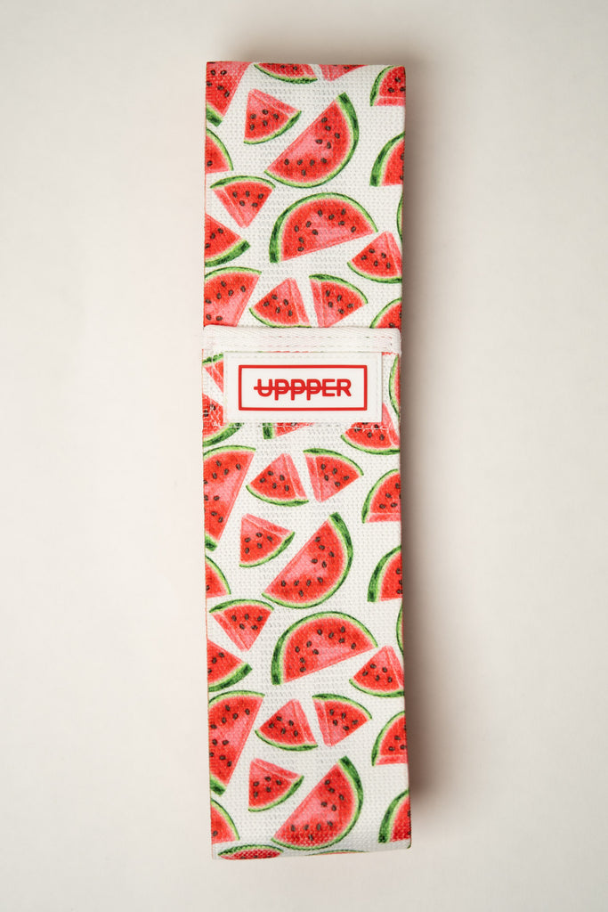 Resistance Band Watermelon (Light)