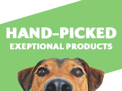 Hand-Picked Exceptional Products