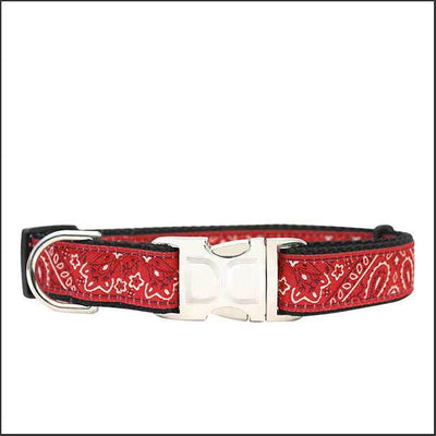 Bandana-Rama Dog Collar - pooche supplies
