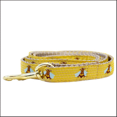Honey Bee Dog Leash - pooche supplies
