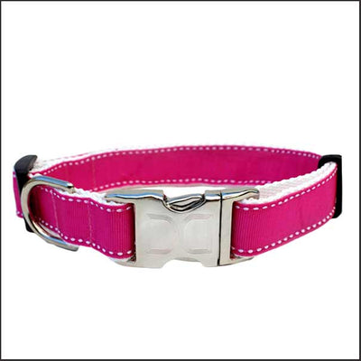 Preppy Dog Collar - pooche supplies